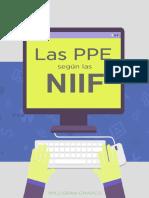 Las PPE Segun Las NIIF