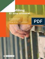Profiling - El Acto Criminal de Teresa P