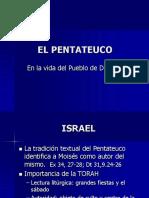 El Pentateuco 04