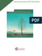 Intermediate-Public-Economics-PDF-Download.docx