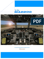 Fly the Maddog Manuale Utente