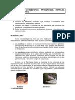 Picaduras y Mordeduras. Portropodos y animales marinos.pdf