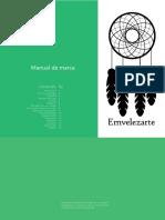 Manual de Marca Emvelezarte