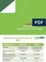 Apuntes Videojuegos Multiplayer