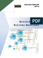 BM46 Revisión Sistema Nervioso