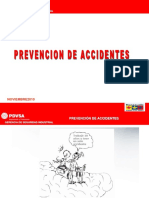Curso de Prevención de Accidentes 1