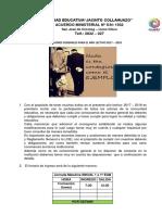 Disposiciones Generales Uejc 2017 - 2018