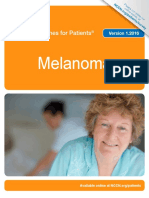 11. Melanoma