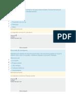 Tecnicas de Intervencion de Grupo PRACT CALIFICADA 2