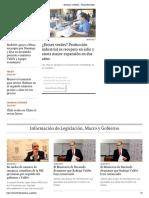 wEconomía y Política - Diario Financiero