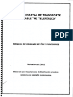 Manual de Organización y Funciones v. 4 1 1