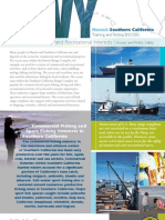 HSTT EIS/OEIS Commercial Fishing and Recreational Interests Fact Sheet