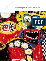 Wpp Annual Report 2012