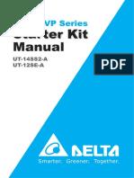 Delta Starter Kit Manual
