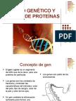 Código genético y síntesis de proteínas ASPIS.ppt