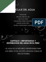 Reciclaje Del Agua Ppt