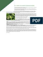 Astragalus-Intaritor de Exceptie Al Sist Imunitar