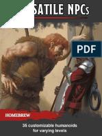 Versatile NPCs.pdf