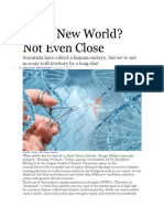Edición de Genes en Embriones Humanos - Scientific American