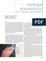 reumatologia ENFOQUE DIAGNOSTICO