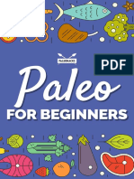 Paleo for Beginners Guide