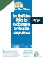 Bemedwise Spanish Brochure