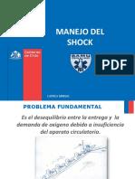 Shock Caprea