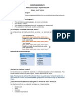 07 Directivas de Grupo - AD