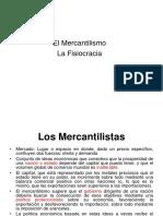 Mercantilismo Fisiocracia 100114152704 Phpapp01