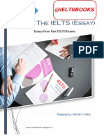 Crack the IELTS Essays