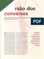 RODOVALHO Omar - A Versao Dos Conversos