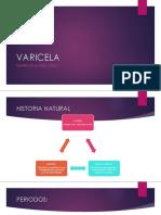 Diapostivas Varicela