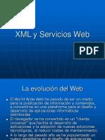 XML y Servicios Web