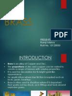 Brass_ppt