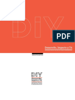 DIY (HAGALO UD. MISMO) Análisis y Toma de Decisiones