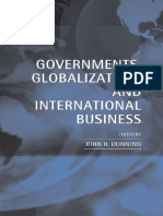 John H. Dunning Governments, Globalization, and International Business.pdf