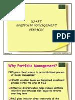 PMS Energetic Plan