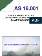 CHARLA PROTECCIÓN RESPIRATORIA.ppt