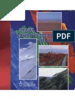 Mapa Agroclimatico de Chile