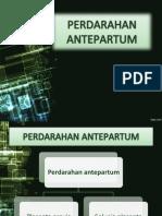 (K23) PERDARAHAN
