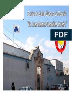 Cruzada Nacional Por La Calidad en Salud, Centro de Salud Urbano en Morelia, México