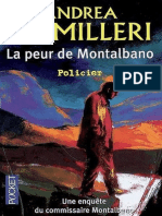 Montalbano 09 - La Peur De Mont - Andrea Camilleri.epub