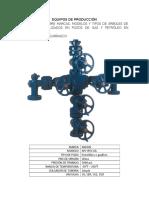 Equipos de Producción Petrolera