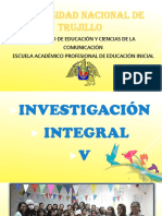 Diapositivas Santo Toribio Investigación