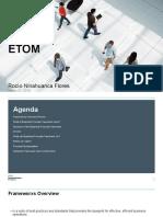 TMForum - Etom