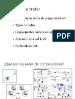 introducción Redes