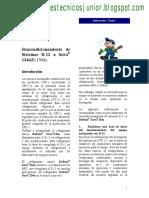 Reacondicionamiento de R-12 a DuPontSuva134a