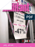 Bulletin Militant n°03