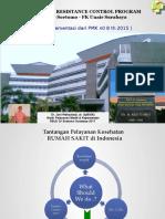 2. Implementsi PMK 8-2015 PPRA