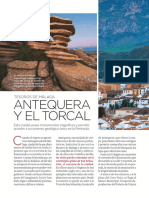 Antequera (Viajes National Geographic)
